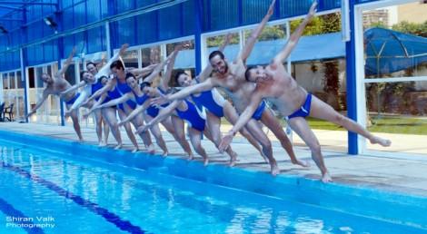 אודות מרכז השחייה וההידרותרפיה עולם המים