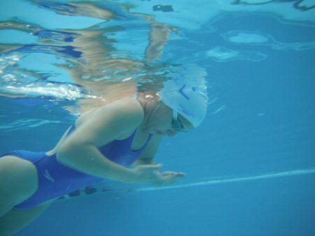 תרגילי סגנון לשיפור השחייה