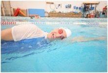 לנשום נכון בשחייה