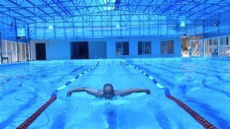 שחייה לאחר פעילות גופנית