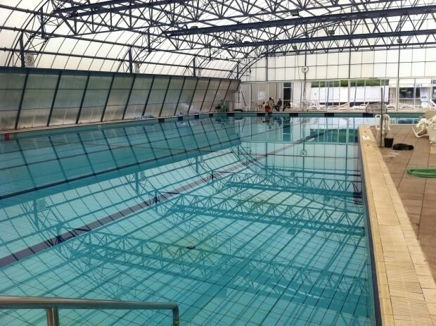 לימוד שחייה בתל אביב