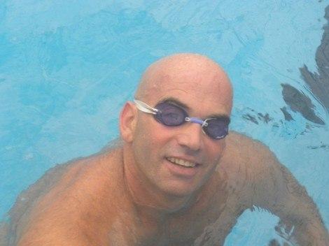 זוהר גלילי - מאמן שחייה