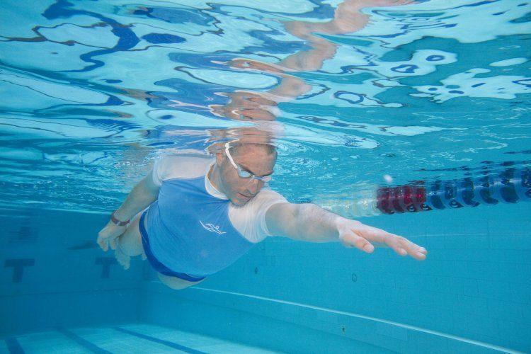 קורס להכשרת מדריכי שחייה