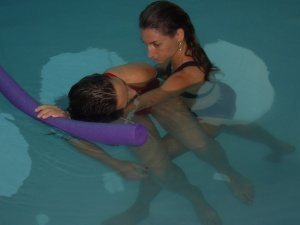 ג'הארה - טיפול במים