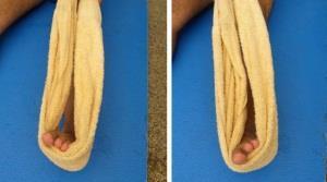 פיזיותרפיה לכאבים בקרסול