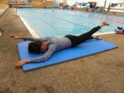 פיזיותרפיה לבעיות גב