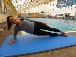 תרגילי פיזיותרפיה לבעיות גב