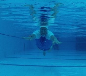 קיפר - סיבוב שחיינים