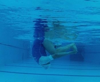לימוד קיפר בשחייה