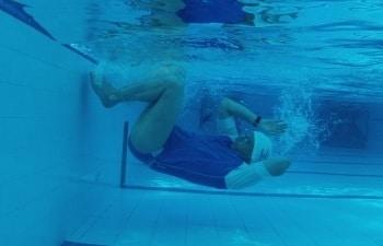 תרגילים ללימוד קיפר בשחייה