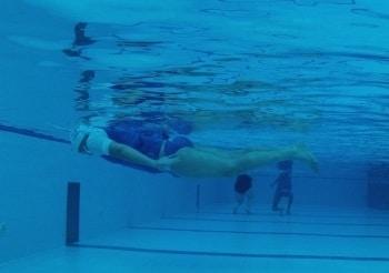 סיבוב בשחייה - קיפר
