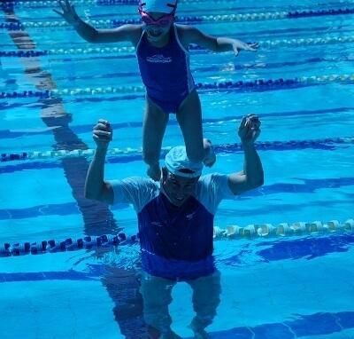 לימוד שחייה מגיל 6 - האומנם?