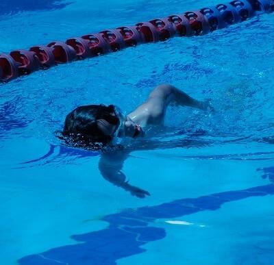 לימוד שחייה לילדים מתחת לגיל 6