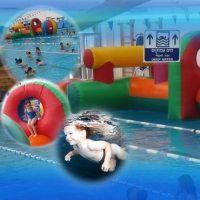 אירועים וימי גיבוש בבריכה