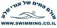 לוגו רשת עולם המים