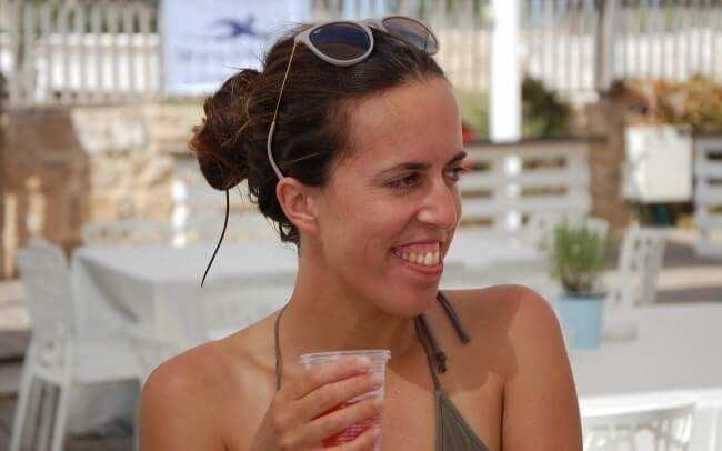 טל כהן - מדריכת שחייה והידרותרפיסטית