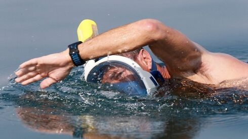 הרצאות מרתקות על שחייה במים פתוחים