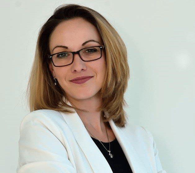 אירה רטבנוביץ - פיזיותרפיסטית מוסמכת