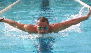 אימון שחייה למאסטרס