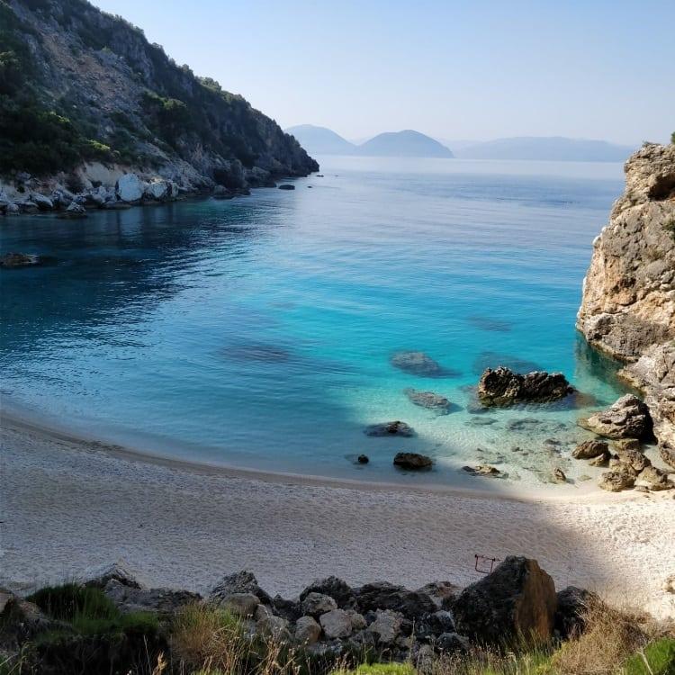 אימוני מים פתוחים ביוון