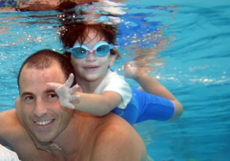 כללי בטיחות לילדים בבריכה