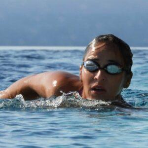 """גילי כהן - מאמנת שחייה במיים פתוחים בראשל""""צ"""
