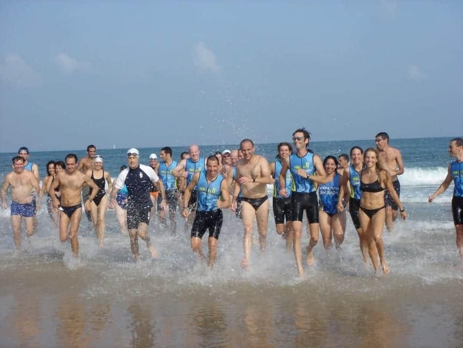 מדוע חשוב לשחות בזמן שמתאמנים למרתון ואיך שחיית WEST תגרום לכם לרוץ יותר מהר